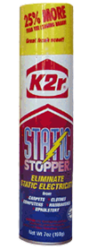 K2r Spotlifter Stain Remover For Clothing Furniture And